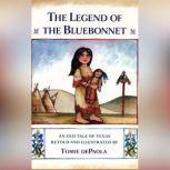 The Legend of the Bluebonnet, Tomie dePaola
