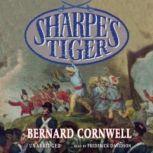 Sharpe's Tiger, Bernard Cornwell