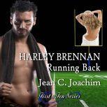 Harley Brennan, Running Back, Jean C. Joachim