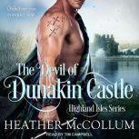The Devil of Dunakin Castle, Heather McCollum