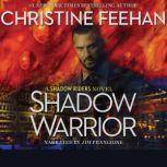 Shadow Warrior, Christine Feehan