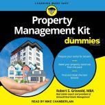 Property Management Kit For Dummies, MSBA Griswold