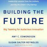 Building the Future Big Teaming for Audacious Innovation, Amy Edmondson