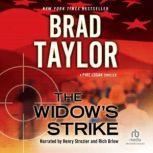 The Widow's Strike, Brad Taylor