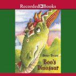 Boo's Dinosaur, Betsy Byars