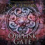 The Obelisk Gate, N. K. Jemisin