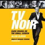 TV Noir Dark Drama on the Small Screen, Allen Glover