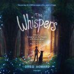 The Whispers, Greg Howard