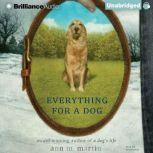 Everything for a Dog, Ann M. Martin