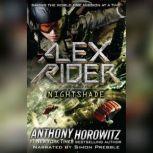 Nightshade, Anthony Horowitz