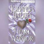 Heart of a Warrior, Johanna Lindsey