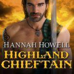Highland Chieftain, Hannah Howell