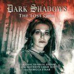 Dark Shadows - The Lost Girl, D Lynn Smith