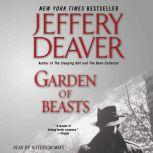 Garden of Beasts A Novel of Berlin 1936, Jeffery Deaver
