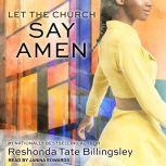 Let the Church Say Amen, Reshonda Tate Billingsley