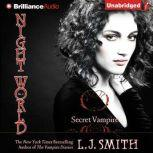 Secret Vampire, L. J. Smith