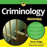 Criminology for Dummies, Steven Briggs