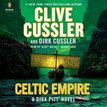 Celtic Empire, Clive Cussler