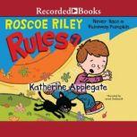 Never Race a Runaway Pumpkin, Katherine Applegate
