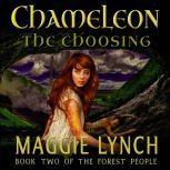Chameleon: The Choosing, Maggie Lynch