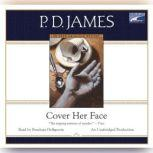 Cover Her Face, P. D. James