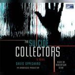 The Suicide Collectors, David Oppegaard
