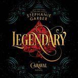 Finale A Caraval Novel, Stephanie Garber