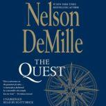 The Quest, Nelson DeMille
