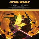 Annihilation: Star Wars (The Old Republic), Drew Karpyshyn