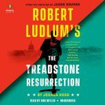 Robert Ludlum's The Treadstone Resurrection, Joshua Hood