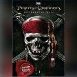 Pirates of the Caribbean: On Stranger Tides, Disney Press