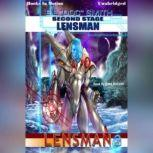 Second Stage Lensman, E.E. Doc Smith