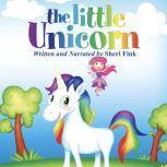 The Little Unicorn, Sheri Fink