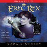 The Dragon's Eye, Kaza Kingsley