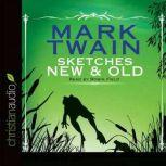 Celebrated Jumping Frog & Other Sketches, Mark Twain