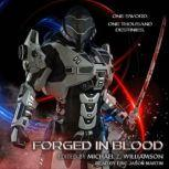 Forged in Blood, Michael Z. Williamson