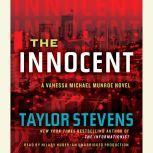 The Innocent A Vanessa Michael Munroe Novel, Taylor Stevens