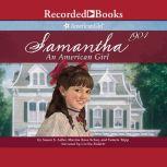 Samantha An American Girl, Susan S. Adler