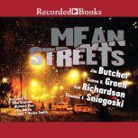 Mean Streets, Jim Butcher