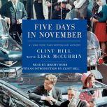 Five Days in November, Clint Hill