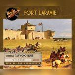 Fort Laramie, Volume 1, Various