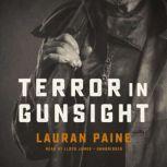 Terror in Gunsight, Lauran Paine