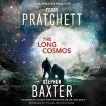 The Long Cosmos, Terry Pratchett