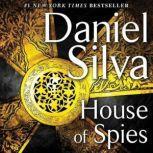 House of Spies, Daniel Silva