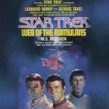 Star Trek: Web of the Romulans, M.S. Murdock