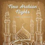 New Arabian Nights, Robert Louis Stevenson
