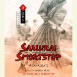Samurai Shortstop, Alan Gratz