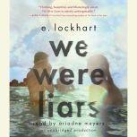We Were Liars, E. Lockhart