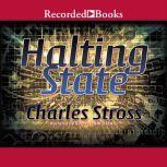 Halting State, Charles Stross