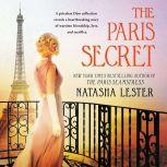 The Paris Secret, Natasha Lester